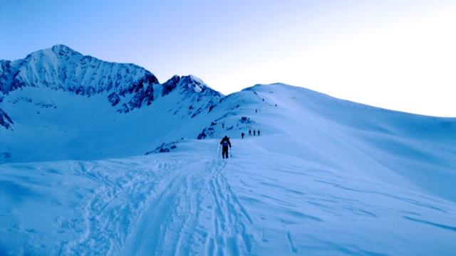 Elk-Mountain-Grand-Traverse Climb Star Pass