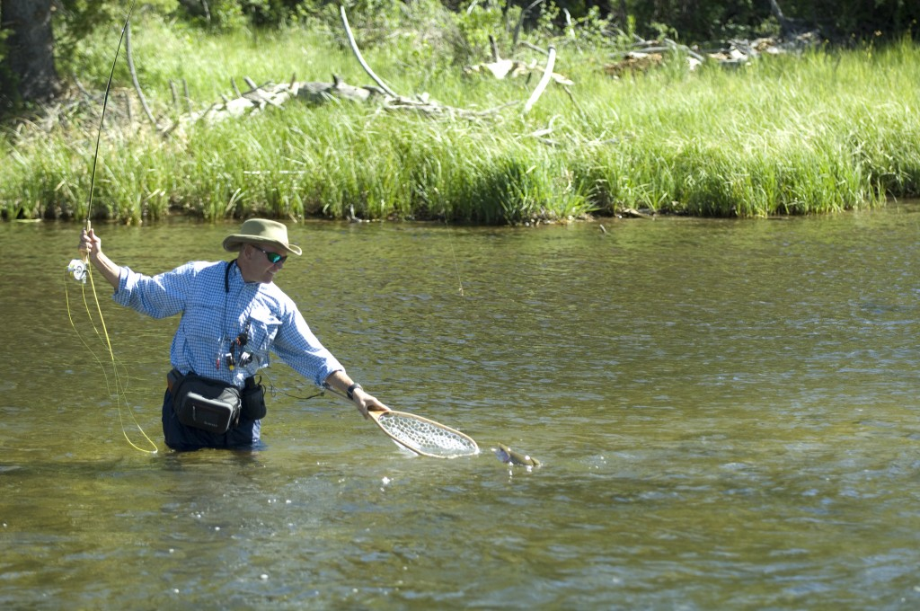 fly fishing in the crested butte area crested butte real