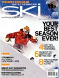 Ski Magazine Crested Butte