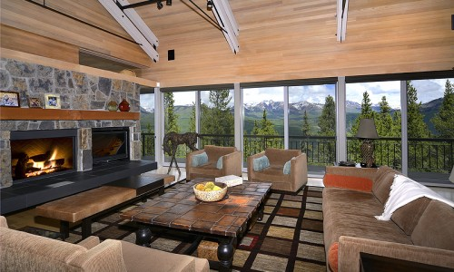 Price Reduction Crested Butte Home for Sale 2255 Wildcat Trail