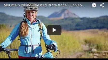 Crested Butte Mountain Biking