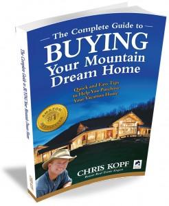 Chris Kopf Author Real Estate Agent