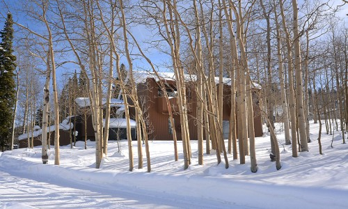 Ski Home 16 Red Lady Mt. Crested Butte Sold
