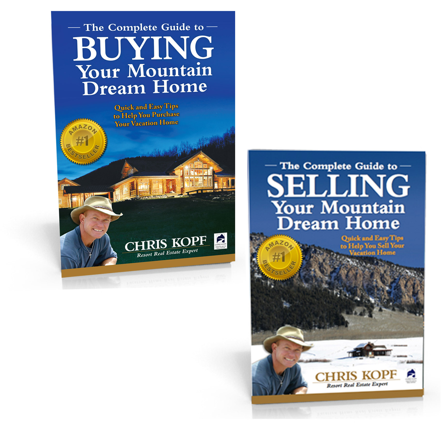 Buying your mountain dream home