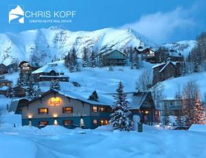 Crested Butte Nordic Inn Hotel