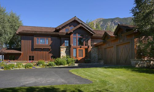 Crested Butte Home For Sale 9 Mulligan Drive