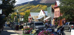 Crested Butte Colorado Real Estate
