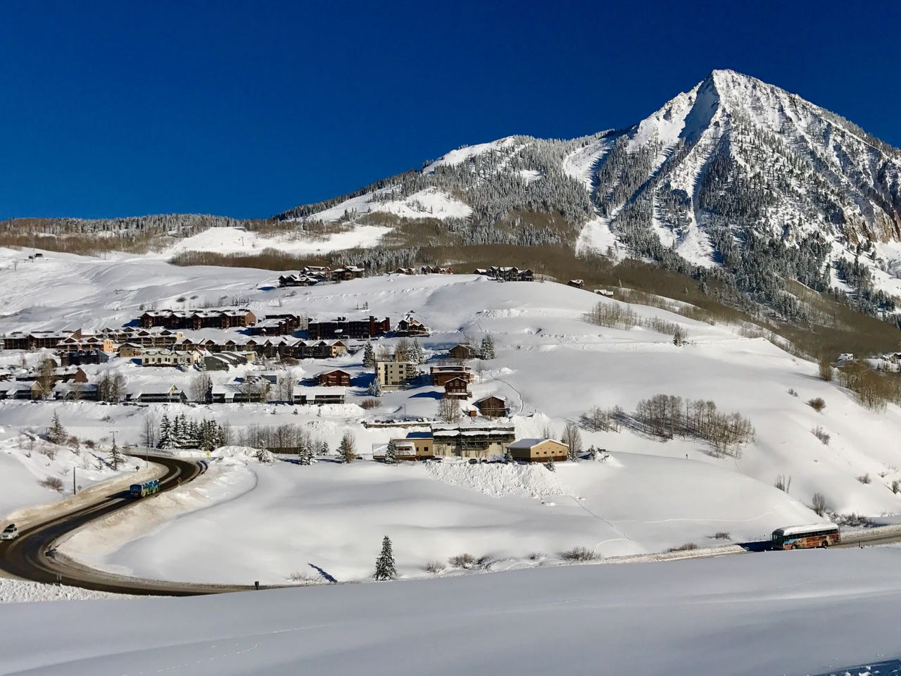 Crested Butte Home Owners Association Fees