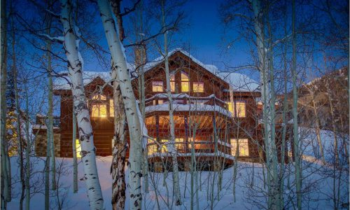 Top 5 Crested Butte Home Attributes