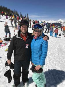 Crested Butte Al Johnson Ski Race
