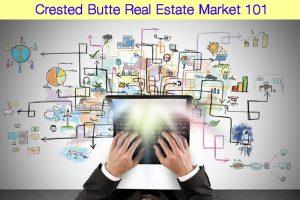 Crested Butte Real Estate Market 101