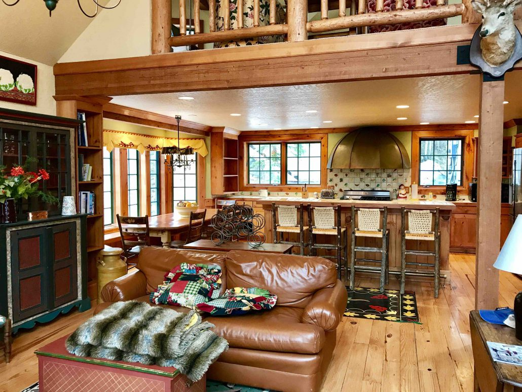 New Listing 106 Anthracite Mt. Crested Butte
