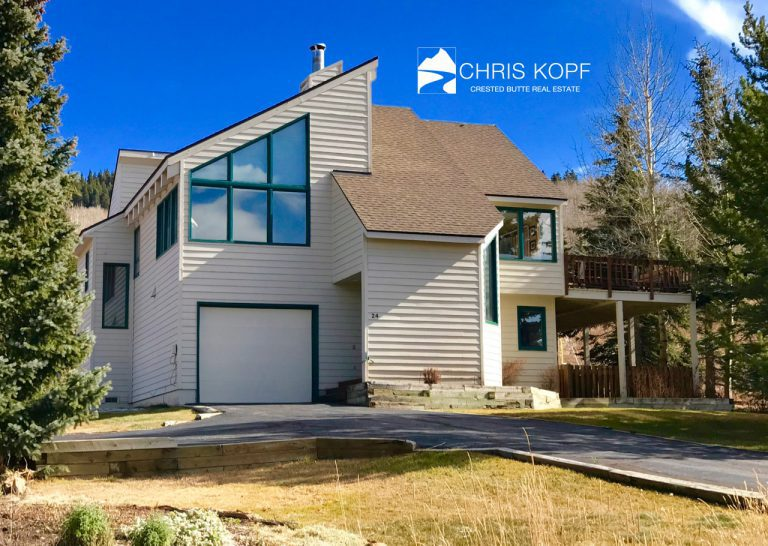 Crested Butte Real Estate, Chris Kopf Luxury Real Estate