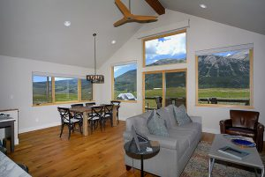 Just Sold Crested Butte Home 342 White Stallion Circle