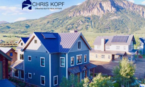 Crested Butte Real Estate BUYING Tips