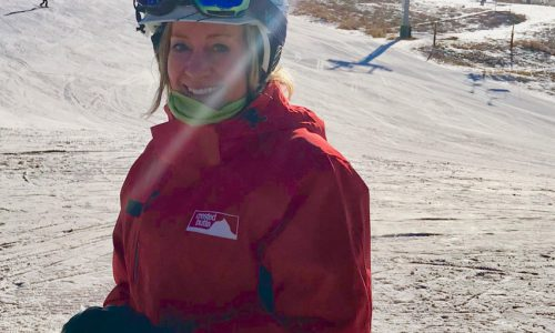 First Crested Butte Ski Instructor from Egypt?